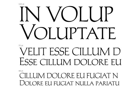 Berthold Formata Font Free Download