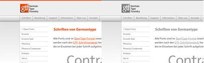 German Type Foundry