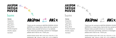 AKIPON DESIGN HOUSE