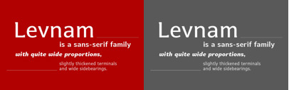 Levnam by Manvel Shmavonyan. 90% off until April 6.