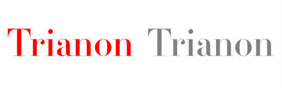 Trianon by @EliasZi. The new Didot comes with 4 optical sizes.