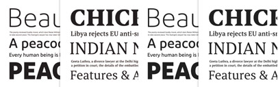 Diodrum and Torrent by @itfoundry. 80% off until Jun 27 at MyFonts.com.