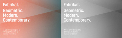 Fabrikat designed by @koeberlin with creative input of @hvdfonts.