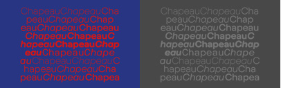 Chapeau by @MilieuGrotesque was expanded and revised.