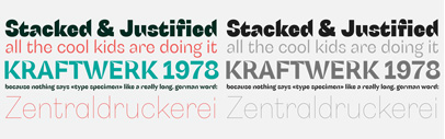 Schizotype Grotesk by @SchizotypeFonts. 50% off until May 31st.
