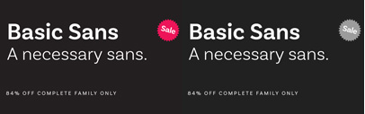 Basic Sans by @Latinotype. Basic Sans Complete Family is 84% off until Sep 3.