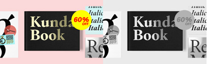 @SuperiorType released Kunda Book and Hrot. 60% off until Dec 16.