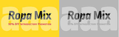Ropa Mix Pro by lettersoup. 90% off until March 10.