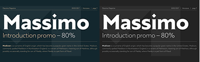 Massimo by Borutta Group. 80% off until Apr 3.