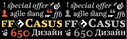 FF Casus by Eugene Yukechev. Introductory offer 50% off for a limited time.