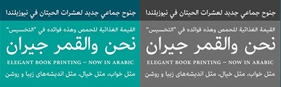 @TypeTogether released Athelas Arabic.