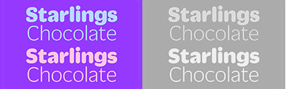 @commercialtype also released Duplicate Round and Duplicate Soft.