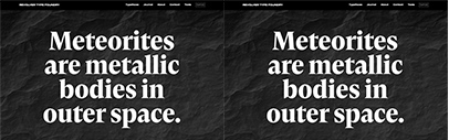 Revolver Type Foundry launched. Mondial Display' Mondial Text' Dinamit' Damien Display and Damien Text are available.