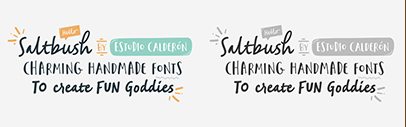 Saltbush by Estudio Calderon. 40% off until July 18.