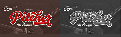 Fenotype released Pitcher. 50% off until Aug 5.