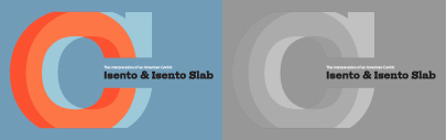@DSType_Foundry released Isento and Isento Slab.