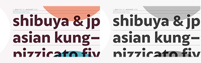 @Latinotype released Autor.
