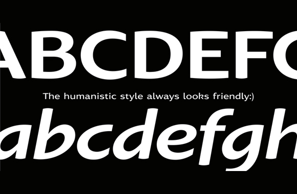 Font News [New Font Release] Canapa by Denis Serebryakov  It