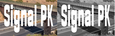 @ProductionType released Signal PK designed by @em_bes.