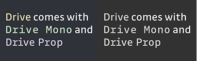 @blackfoundry released Drive' Drive Mono and Drive Prop. (Drive they released in 2016 is an older version and they are different.)