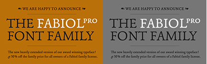 @lazydogtype released Fabiol Pro'  a new version of Fabiol.