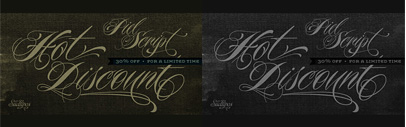 Piel Script by Sudtipos. 30% off till April 8th.