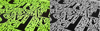 @Fontsmith released FS Sally Triestina and FS Erskine. They are available in Font + Limited Edition Poster pack.