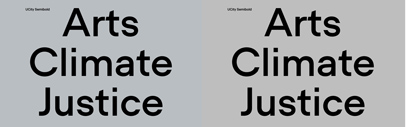 @fatype released UCity under #fatypeflux' their new typeface development approach.