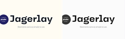 Picador released Jagerlay.