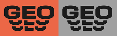 Emtype Foundry released Geogrotesque Expanded Series. It  comes in three widths.