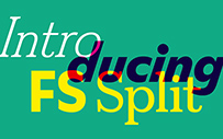 Fontsmith released FS Split Sans and FS Split Serif.