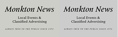 Club Type released Monkton News and Monkton Aged.