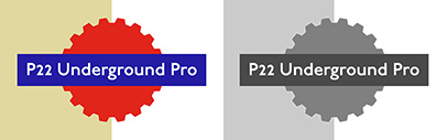 P22 Underground Pro 3.0: Six new companion italic styles and more…