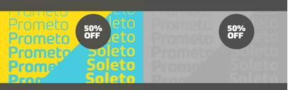 Prometo and Soleto' new sans serifs by @DaltonMaag. Introductory offer 50% off for 48 hours only.