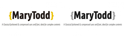 MaryTodd has been designed to meet complex communication needs in short texts. Pre-launch offer 75% off.