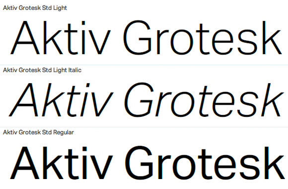 Helvetica Alternatives | TYPECACHE COM